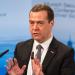 """>>Medvedev: """"Deteriorati rapporti tra Ue e Russia, siamo in nuova Guerra Fredda"""""""