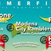 >>SUMMERFIELD 2016: I Cani, Hardcore Superstar, Modena City Ramblers e altri