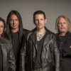 ">>BLACK STAR RIDERS – il quinto trailer di ""Heavy Fire"""