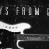 ">>EZOO: Disponibile il secondo singolo ""Guys From God"" accompagnato da un lyric video!"