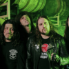 ">>MUNICIPAL WASTE - ""Slime And Punishment"" nei negozi!"