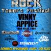 ROCK TOWERS FESTIVAL