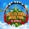 """Il 25 aprile """"Belloluogo Musik Park"""" a Lecce"""