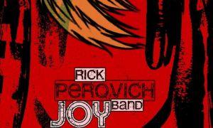Rick Perovich Band – Joy