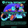 MOVEMENT TORINO MUSIC FESTIVAL 2018