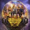 "BURNING WITCHES - La ristampa di ""Burning Witches/Burning Alive"" nei negozi!"