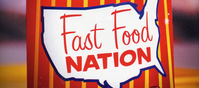 rhetoric and fast food nation The theme of fast food nation was born as schlosser discovered the power of corporations to influence government and government everything you don't want to know about fast food that is equally filled with current investigation and historical facts ( rhetoric.