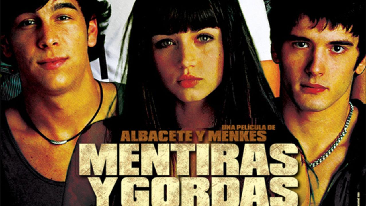 >>Mentiras y gordas: un film sulle relazioni tra individui
