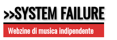 >>SYSTEM FAILURE