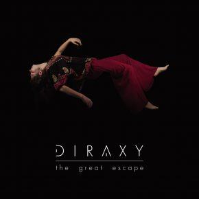 Diraxy – The Great Escape