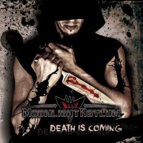 Moonlight Asylum – Death is coming