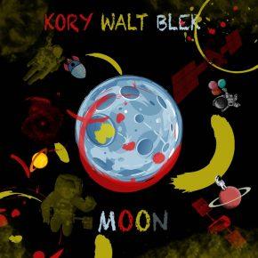 Kory Walt Blek – Moon