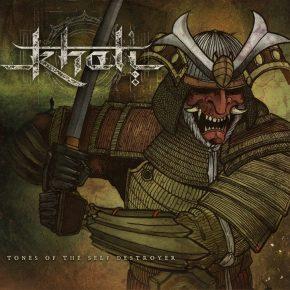 "Khali – ""Tones of the self destroyer"""