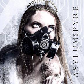 Asylum Pyre – N°4