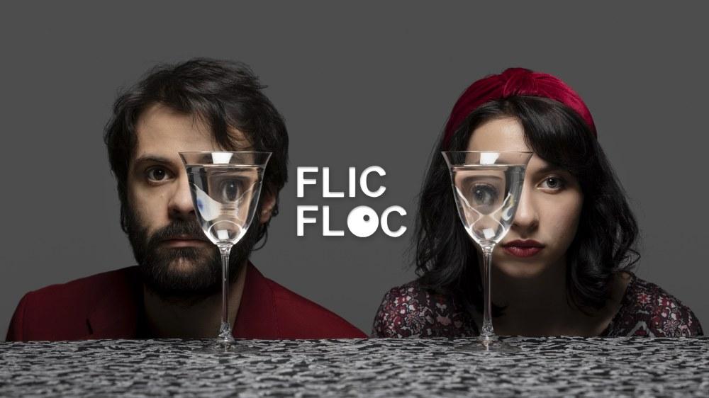 """""""FUOCO"""", IL NUOVO SINGOLO DEI FLIC FLOC"""