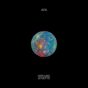 AFA – Mercurio di notte