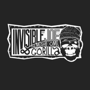 Invisible Joe & The Mushroom Gorilla – No Title