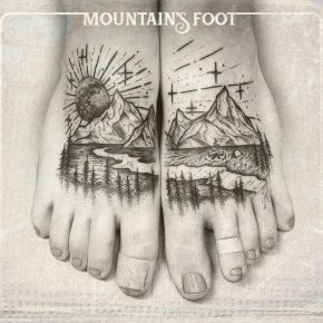 Mountain's foot – Mountain's foot