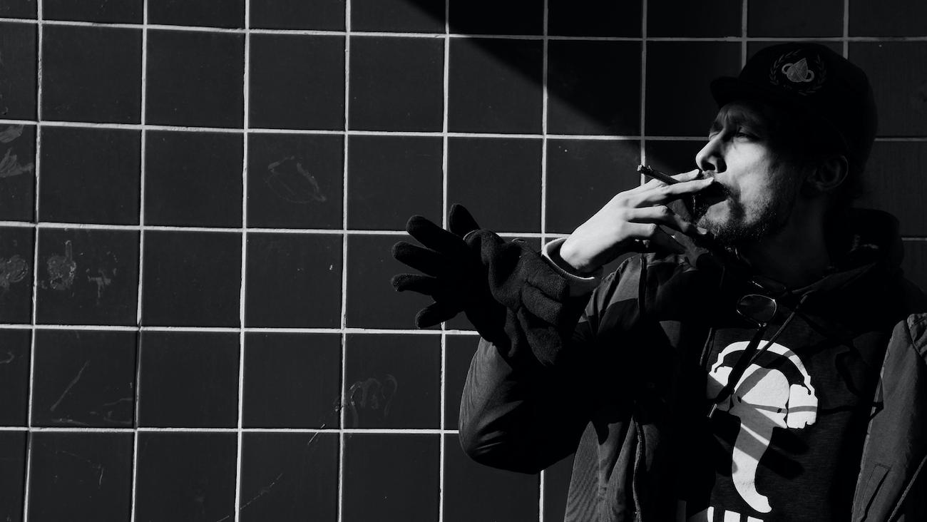 """MC SOF – DR KETAMER – ECCO """"DAMN MAD"""""""