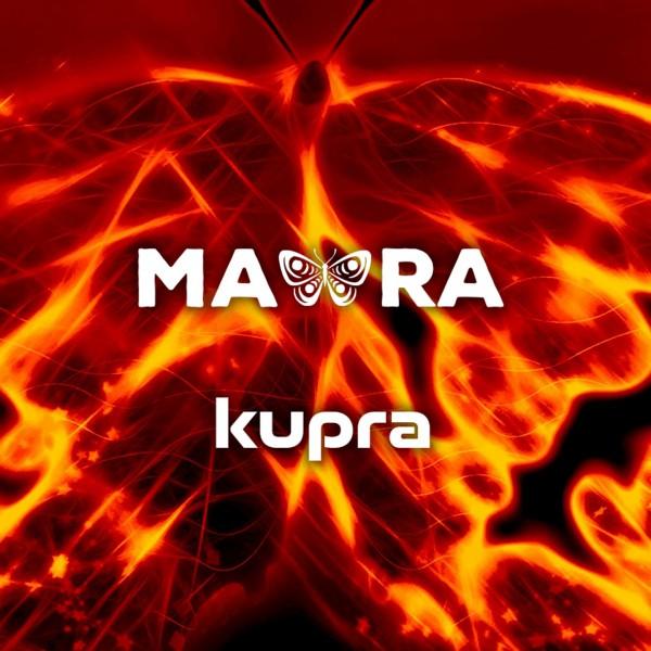 """KUPRA - E' USCITO IL VIDEO DI """"TIME TO FLY"""""""
