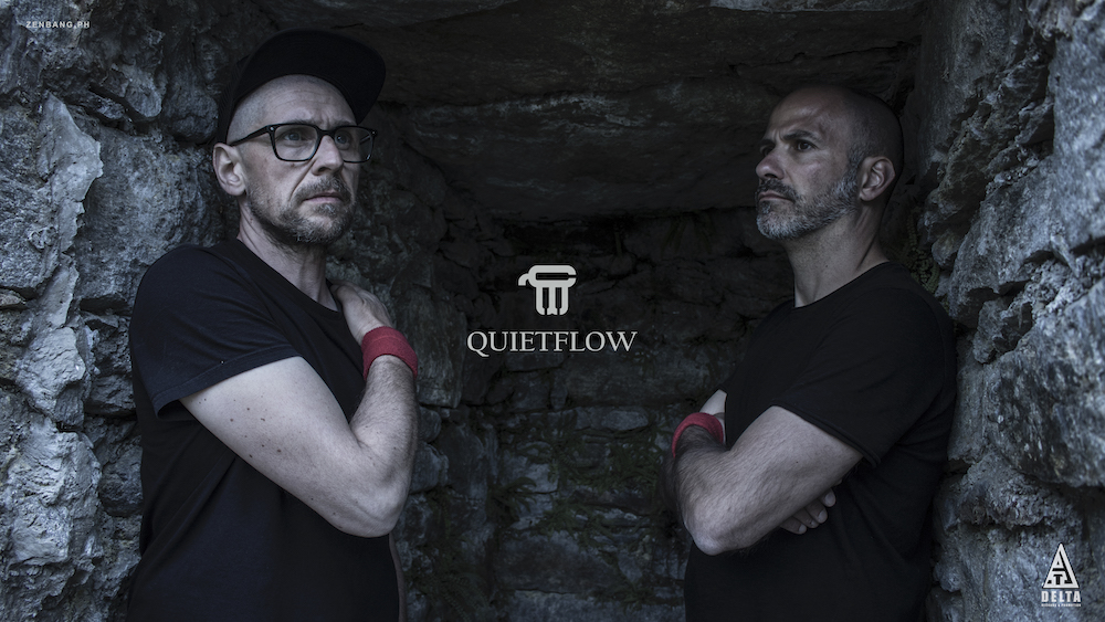 "QUIETFLOW: IL VIDEO DI ""ROCKET"""
